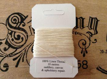 Stancraft Cream Linen Thread