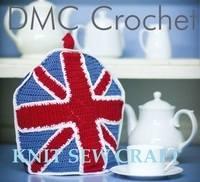Crochet Patterns & Books