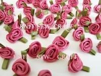 Ribbon Roses Satin Bows