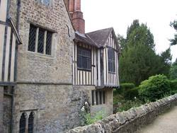 Medieval Country Houses