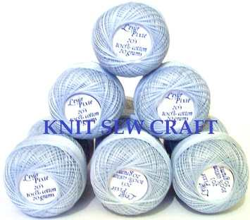 Crochet Cotton Thread Yarn Supplies Crochet Equipment