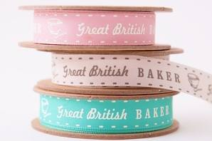Great British Baker