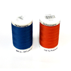 Sewing Thread Supplies Overlockers Bobbins