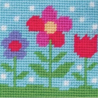 cross stitch embroidery supplies