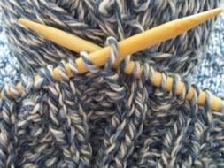 Gorgeous British Wool