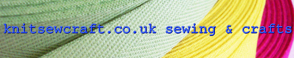 knitsewcraft.co.uk, site logo.