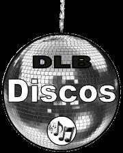 DLB Discos Logo