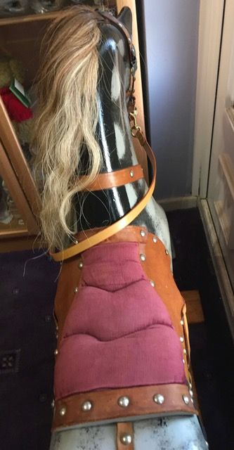 For Sale - Collinson Rocking horse