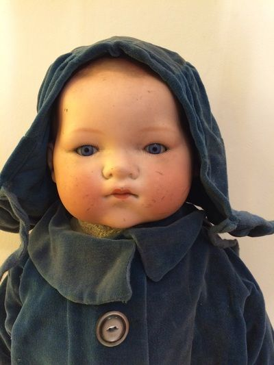For Sale - Antique doll