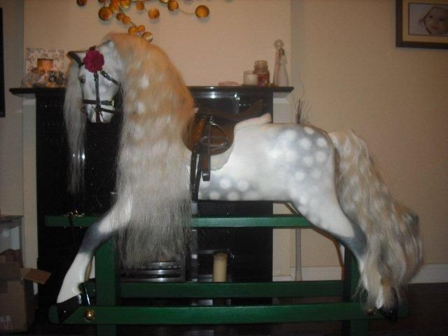 Sell your Rocking Horse