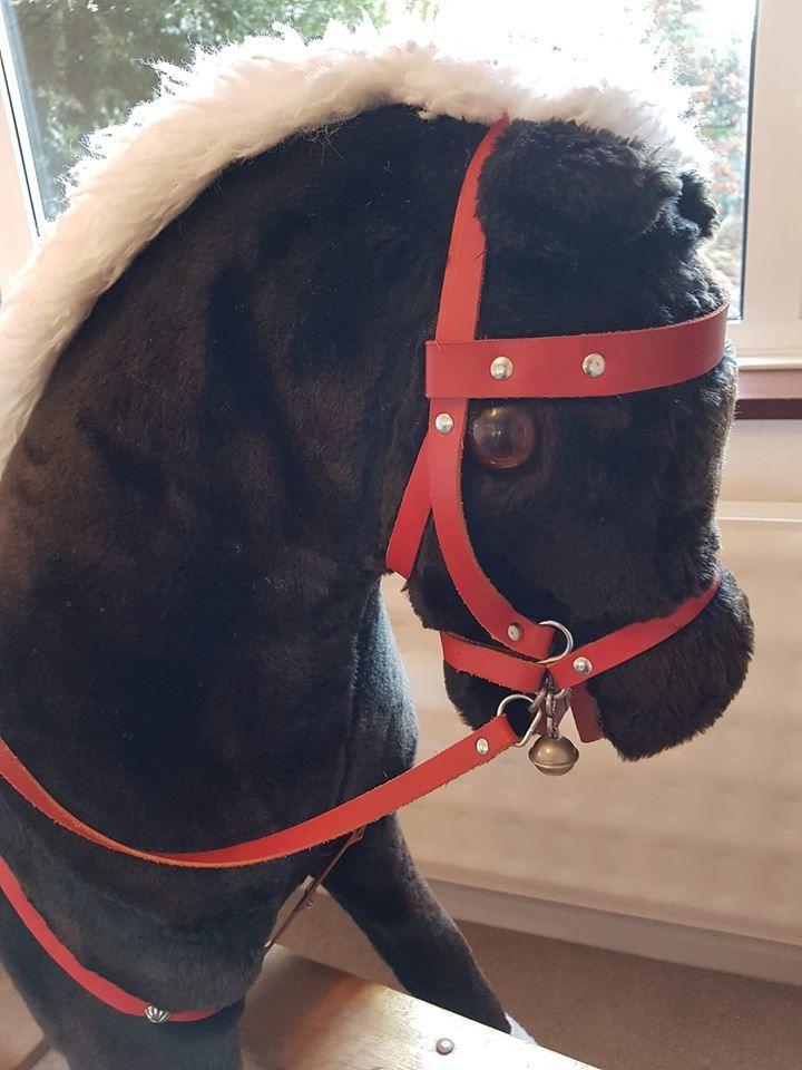 Pegasus Rocking Horse For Sale