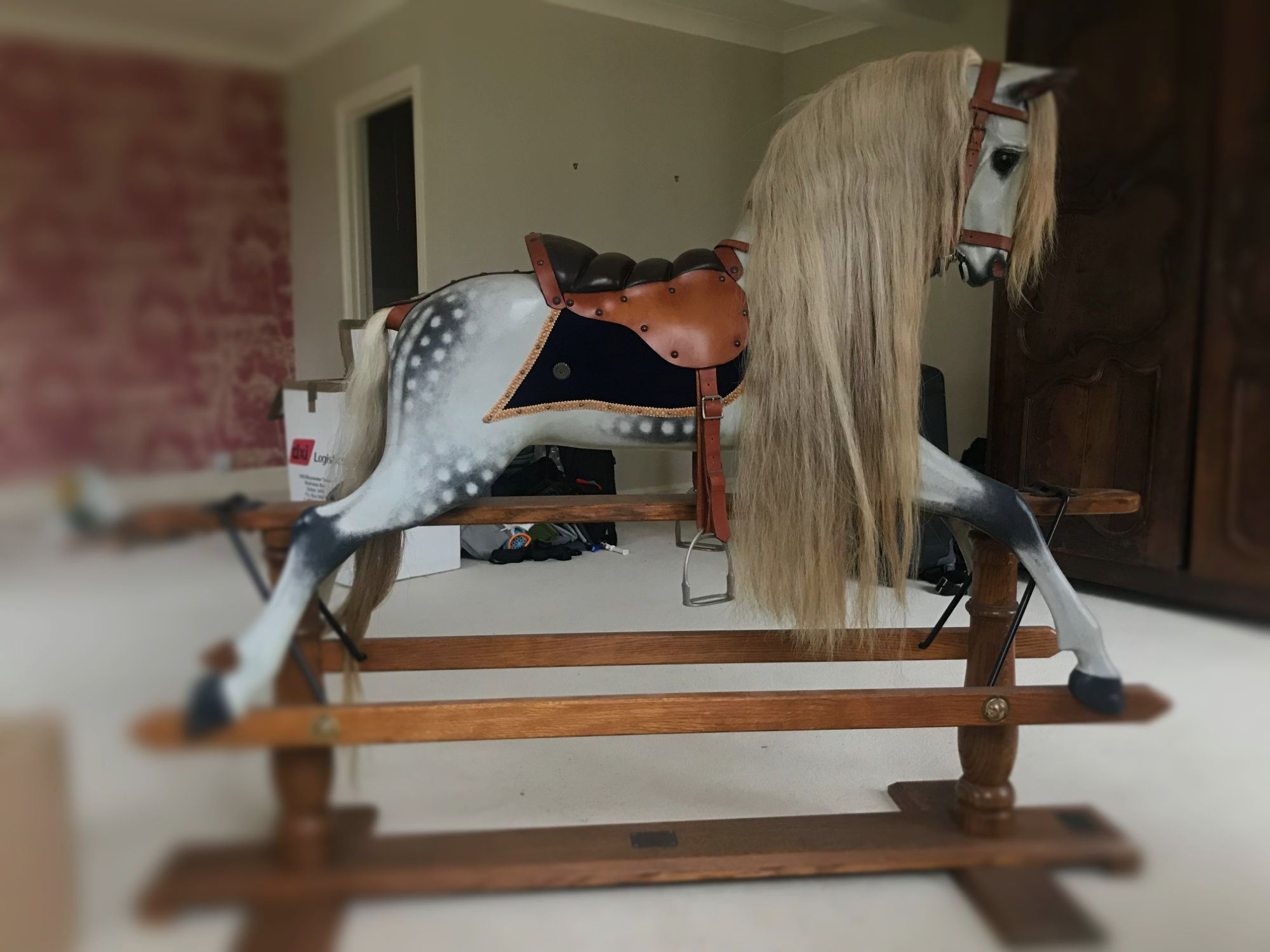 rocking horses for sale