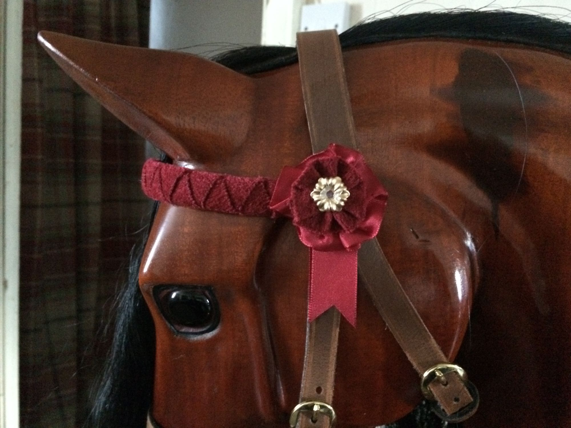 show pony browband