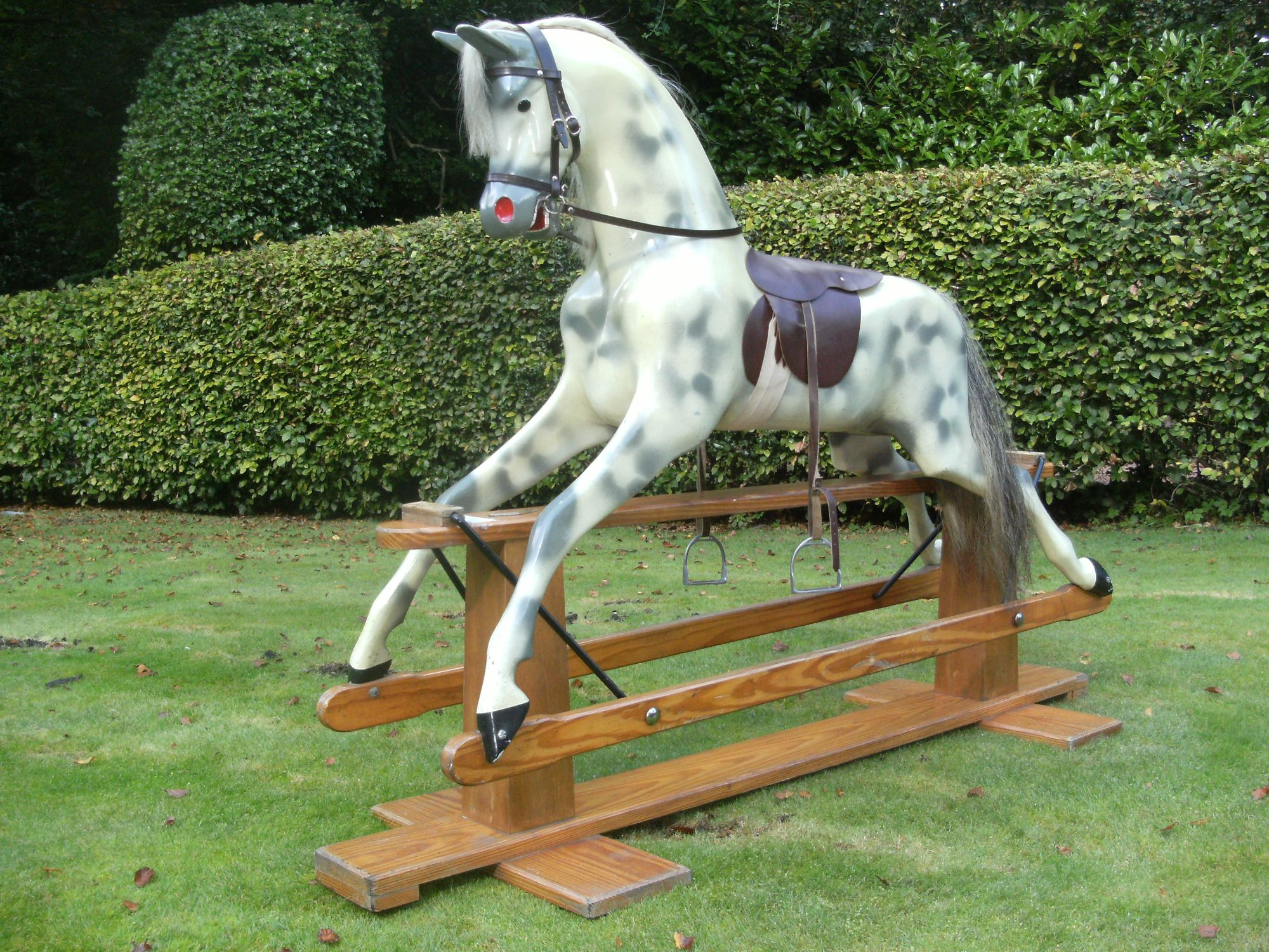 Haddon Rocking Horse For Sale