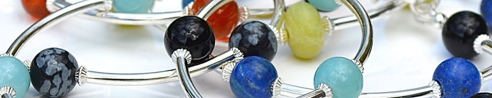 Gemstone Jewellery | Julie Walton Jewellery