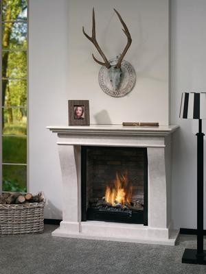Kreta - Bioethanol Fireplace