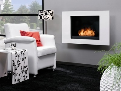 prestigious fires goya wall hung bioethanol fires. Black Bedroom Furniture Sets. Home Design Ideas