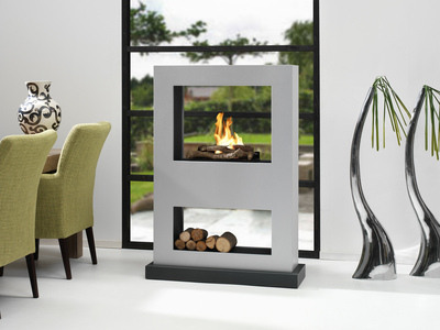 Nationwide suppliers of bioethanol fires