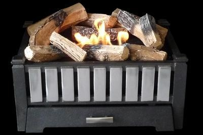 Kent Bioethanol Fire Basket