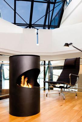 Cilo Indoor Bioethanol Fire