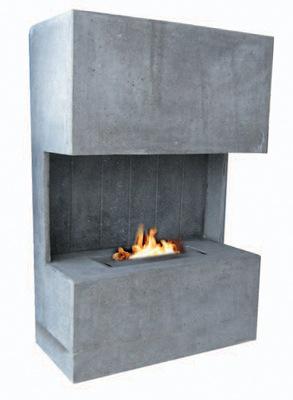 Nuoro - Bioethanol Indoor Fire