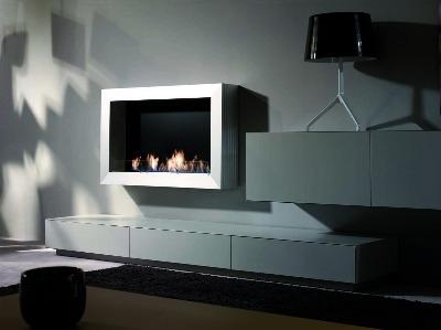 Atri - Indoor Bioethanol Fire