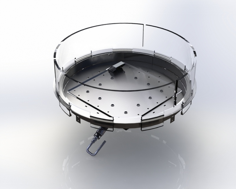 round burner1