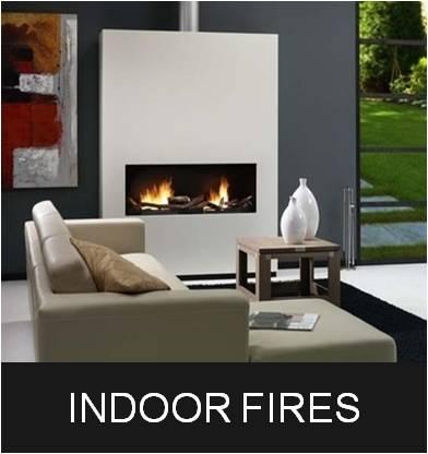 indoor fires