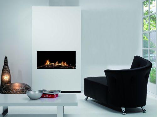 Ambiance Bioethanol Fireplace