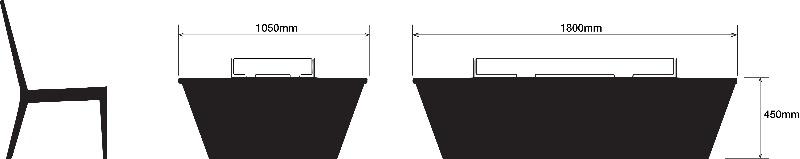 OSLO R Dimensions