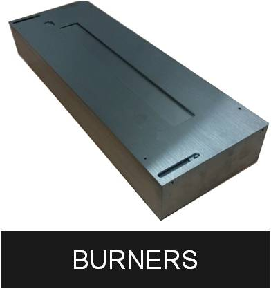 Bioethanol Burners