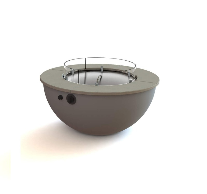 cordoba fire bowl