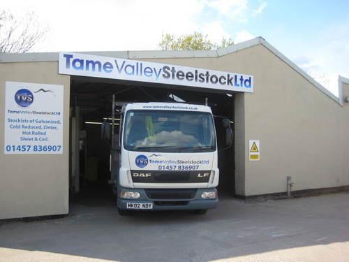 TVS Truck