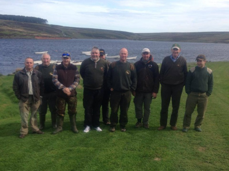 earlston angling club