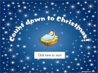 Advent, Christmas Rhymes and Christmas Bingo for KS1