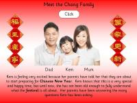 Chinese New Year Package