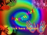 Holi -  Hindu Festival of Spring