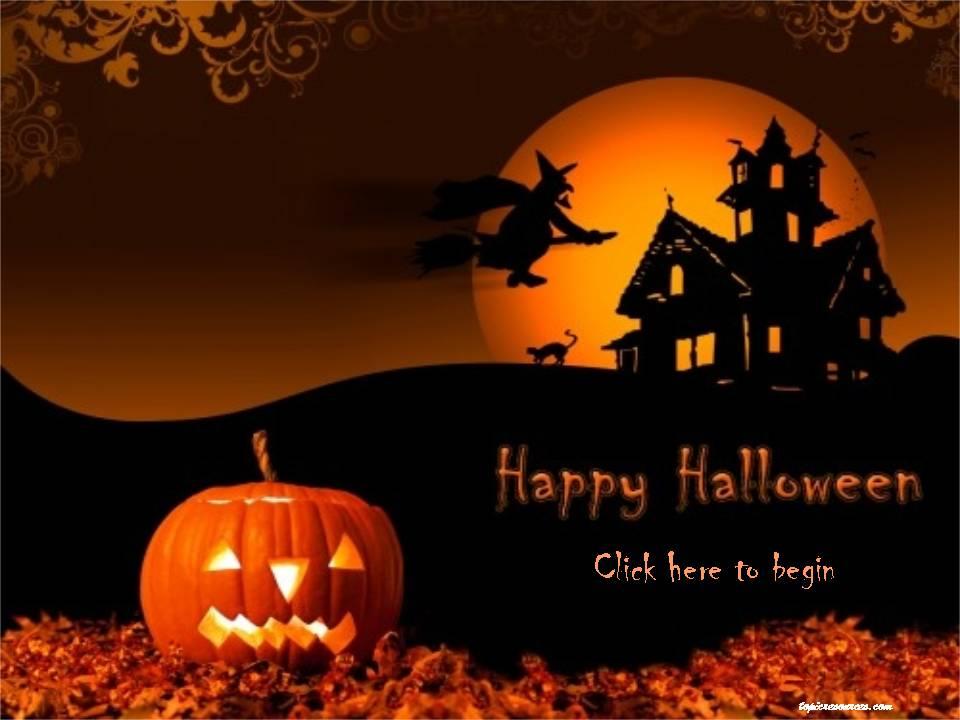 HalloweenTopic Package