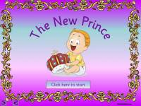 The New Prince Topic Pack