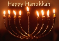 Hanukkah Topic