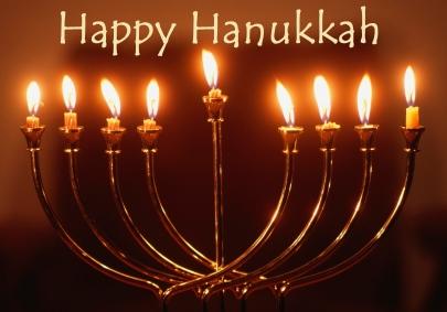 Hanukkah Topic