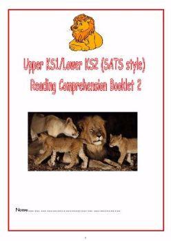lions comprehension1