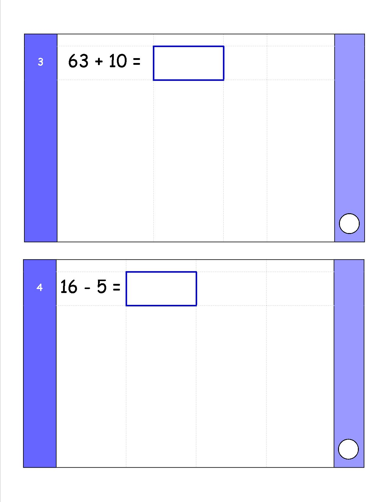 28+ [ Year 2 Sats Practice Worksheets ] | mental maths ...