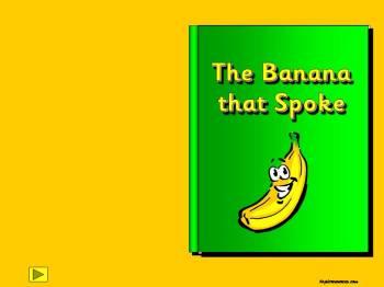 the banana1