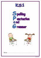 KS1 SPAG activity booklet 11