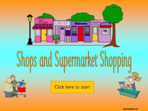 Shops And Shopping: Sheep In A Shop Worksheets At Alzheimers-prions.com