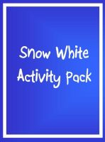 Snow White Activity Pack