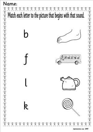 3rd phonics pack worsheets4