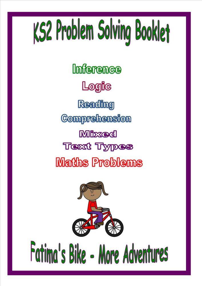 Ks2 Inference Deduction Problem Solving And Homework border=