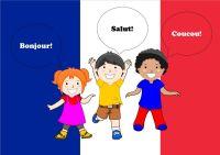 1. Speak French